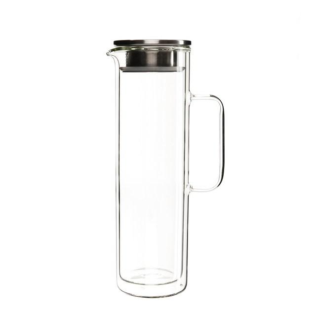 BOMIDA系列雙層玻璃冷水壺1200ml