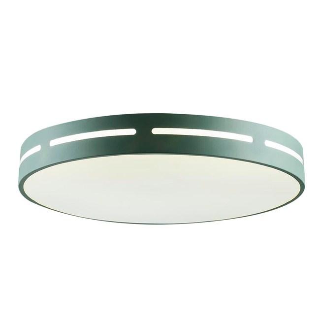HONEY COMB LED 大地綠66W吸頂燈 BL91916-66