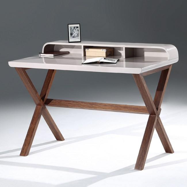 【YFS】妮莉雅4尺書桌-120x76x75.5cm