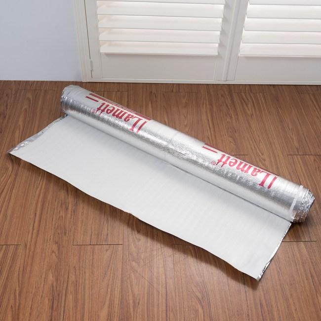 二合一靜音墊 1坪適用 Lamett 地板施工配件
