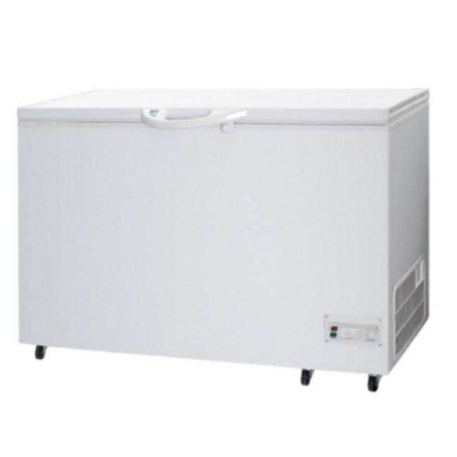 【台灣三洋】602公升上掀式冷凍櫃 SCF-602T