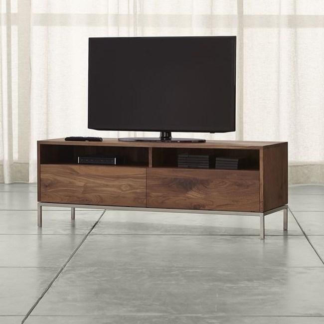 Crate&Barrel Pearson 電視櫃 139cm