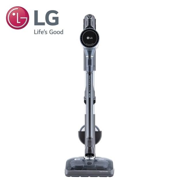 (回函贈濾網組)LG 快清式無線吸塵器 A9PSMOP2X