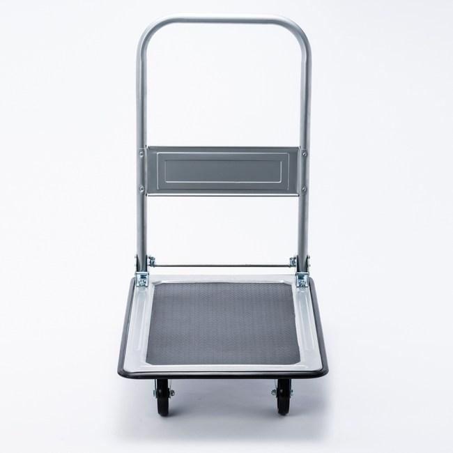 UP 平板手推車組合式 銀灰 耐重150kg Ultra Power