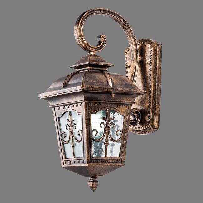 HONEY COMB 戶外景觀壁燈BL92561