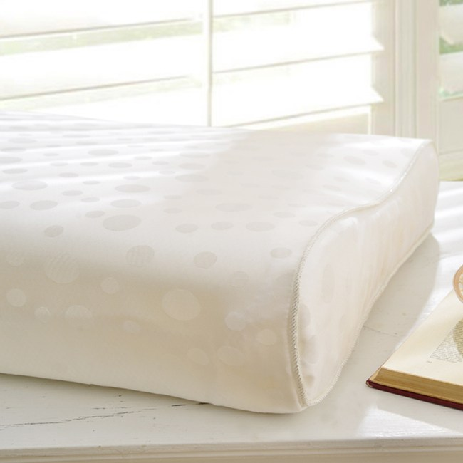 【Cozy inn】獨立筒釋壓科技枕(1入)