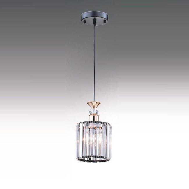 【大巨光】現代風吊燈_小(LW-09-3755)