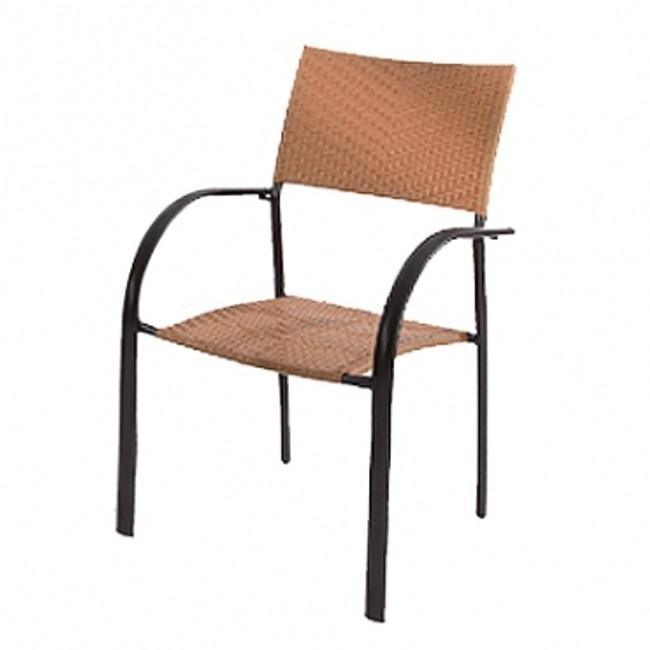尼爾森扶手單椅