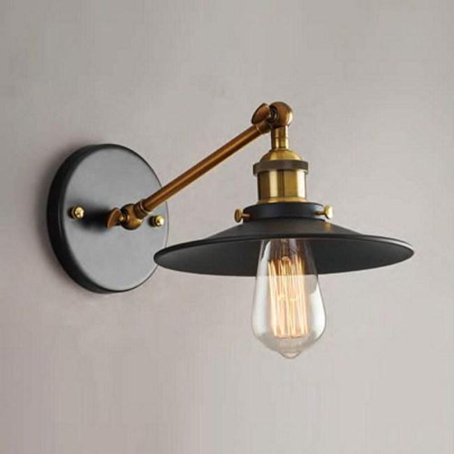 YPHOME 工業風壁燈  FB47664