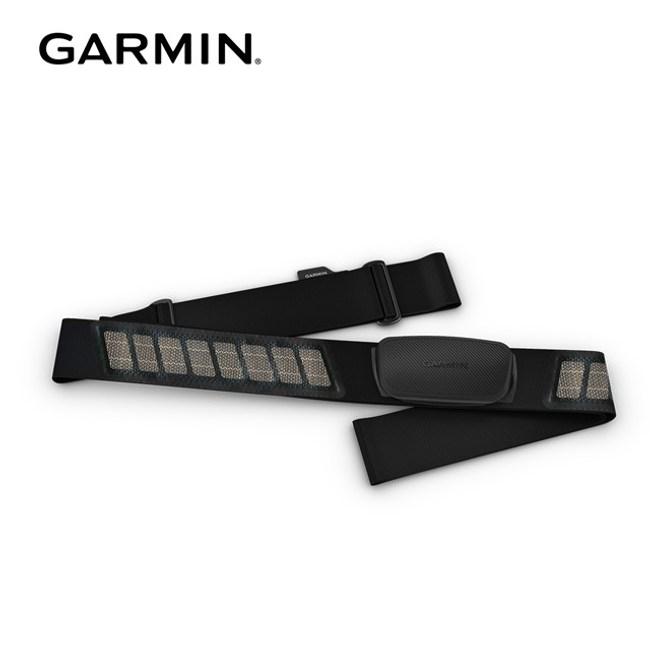 GARMIN HRM-Dual 心率感測器