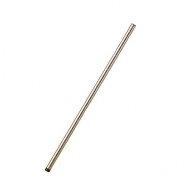 特力屋 PRO特選 鍍鉻鐵管 60cm