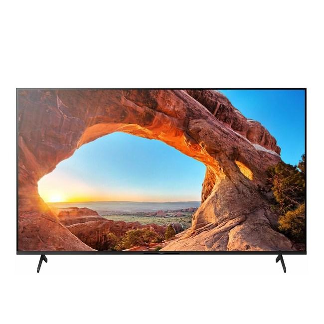 (含標準安裝)SONY索尼43吋聯網4K電視KM-43X85J
