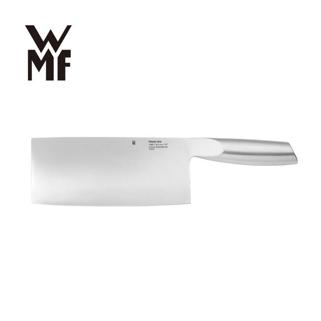 WMF Classic Plus 中式片刀 18.5cm