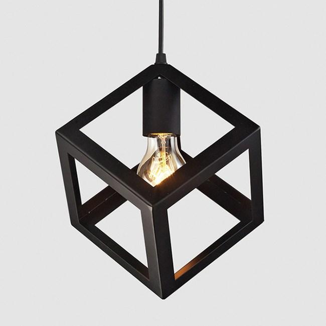 【Honey Comb】工業風單吊燈(GM-1463)