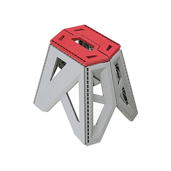 RC850-2 金剛摺合椅39CM 紅