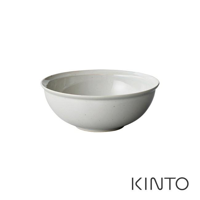 日本KINTO Rim湯碗(大地灰)