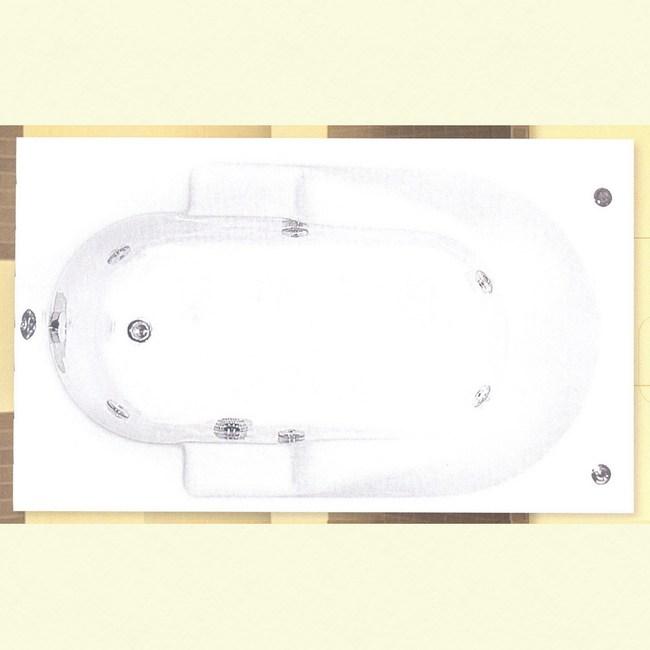 【大巨光】按摩浴缸_中(DS-2601-A)