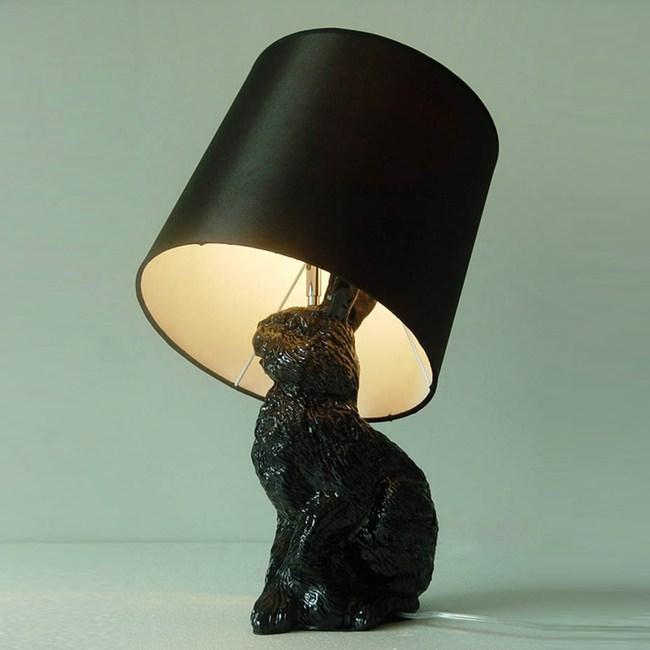 【obis】兔子桌燈