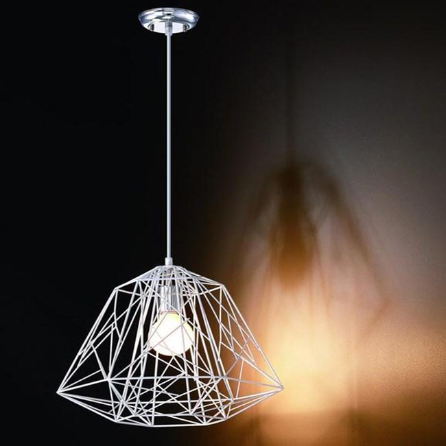 HONEY COMB 工業風單吊燈 TA4326D