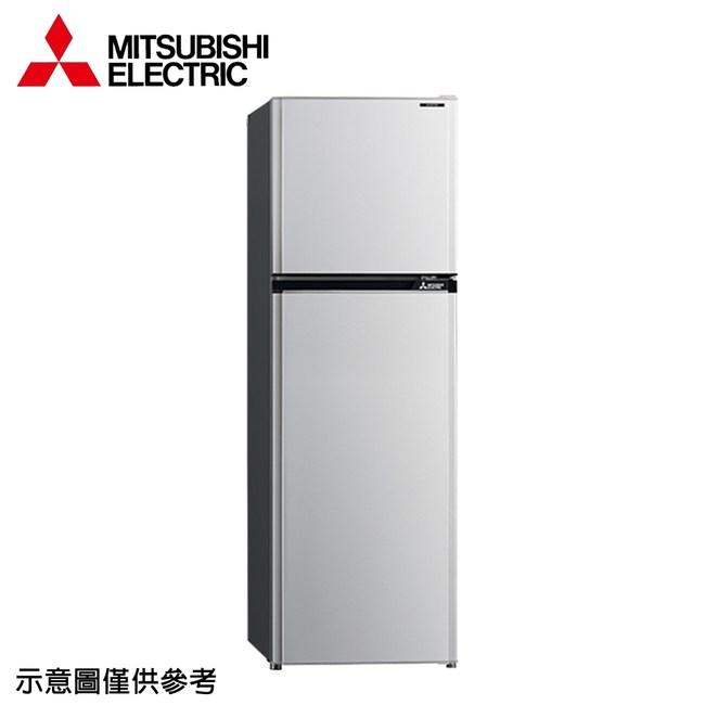 【MITSUBISHI 三菱】273公升變頻雙門冰箱MR-FV27EJ
