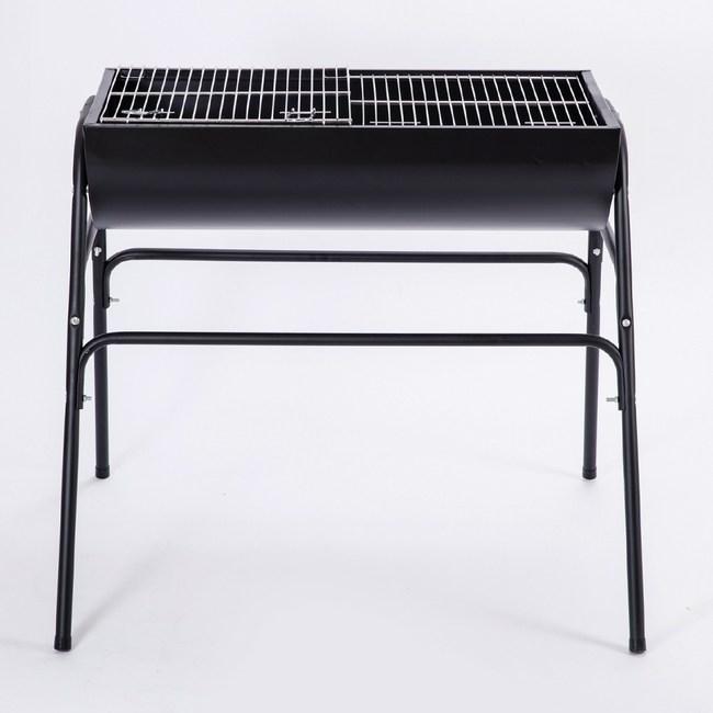 新款半圓弧長形烤肉爐 型號BB00692A