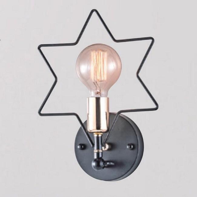 【大巨光】現代風壁燈_E27(LW-09-1762)