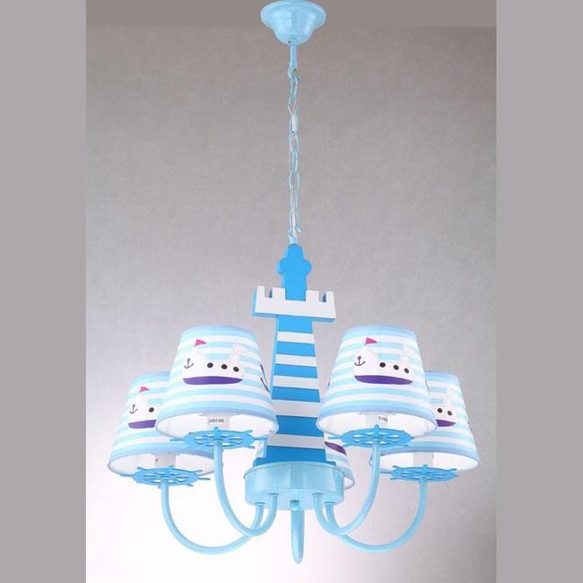 HONEY COMB 兒童吊燈五燈 TA7073R