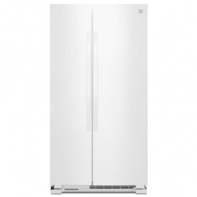 【美國 Kenmore 楷模】740L 對開門冰箱(型號:41172)