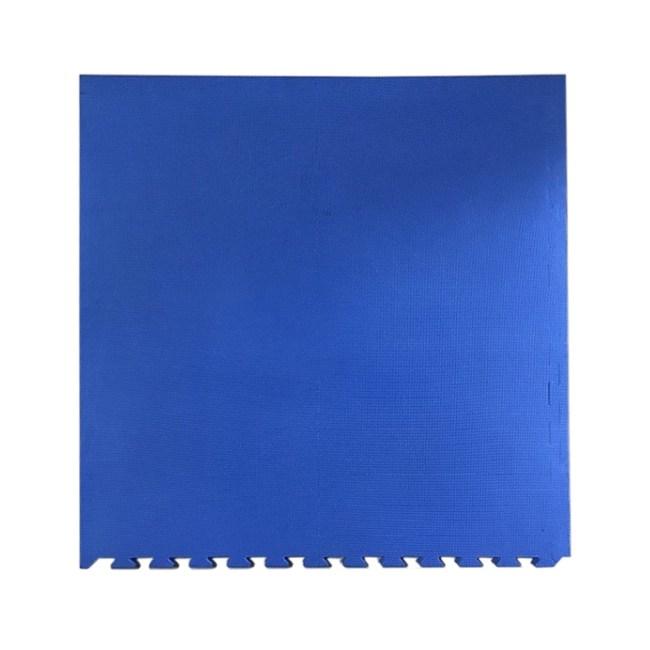 EVA100x100x3cm 運動墊 藍