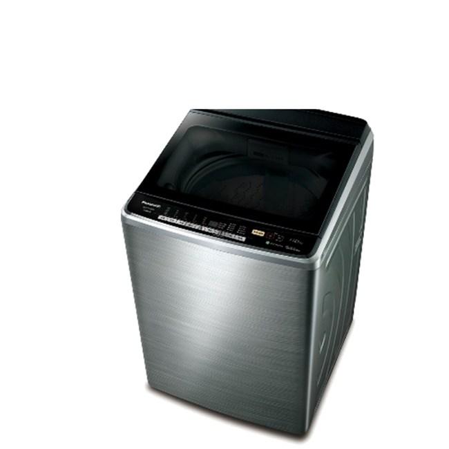 【Panasonic國際牌】11公斤洗衣機 NA-V110EBS-S