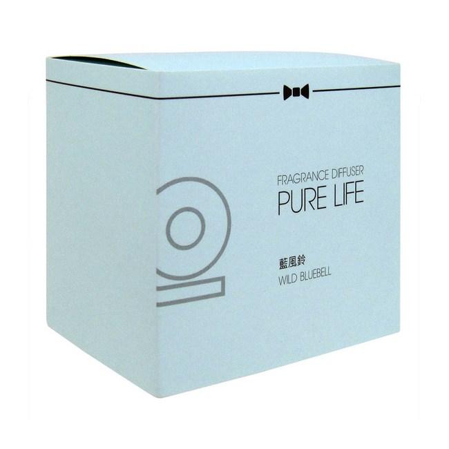 HOLA Pure Life 純淨生活香氛包禮盒組 藍風鈴