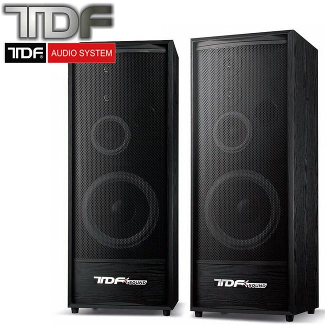TDF - 歌唱&家庭劇院兩用落地型喇叭 - N1-K124