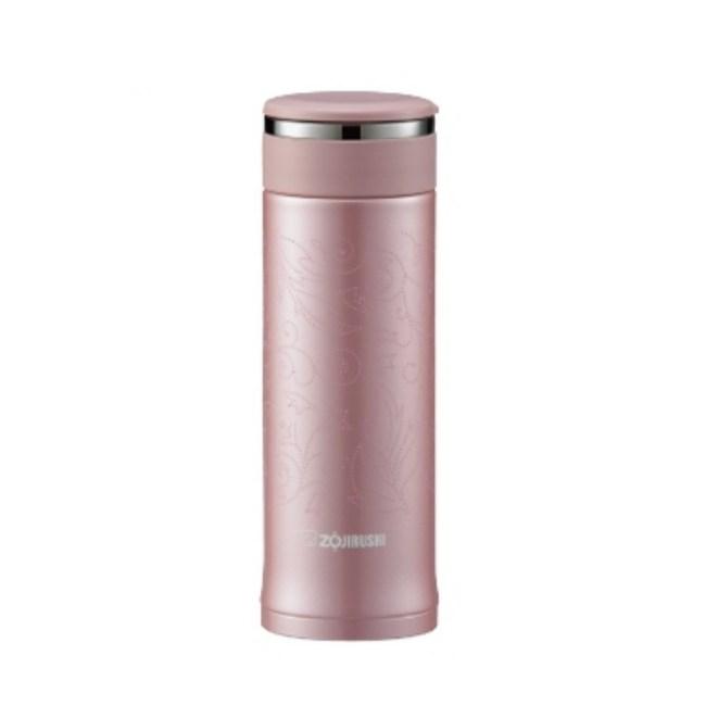 象印【SM-EC30-PZ】300ml保溫杯-PZ石英粉