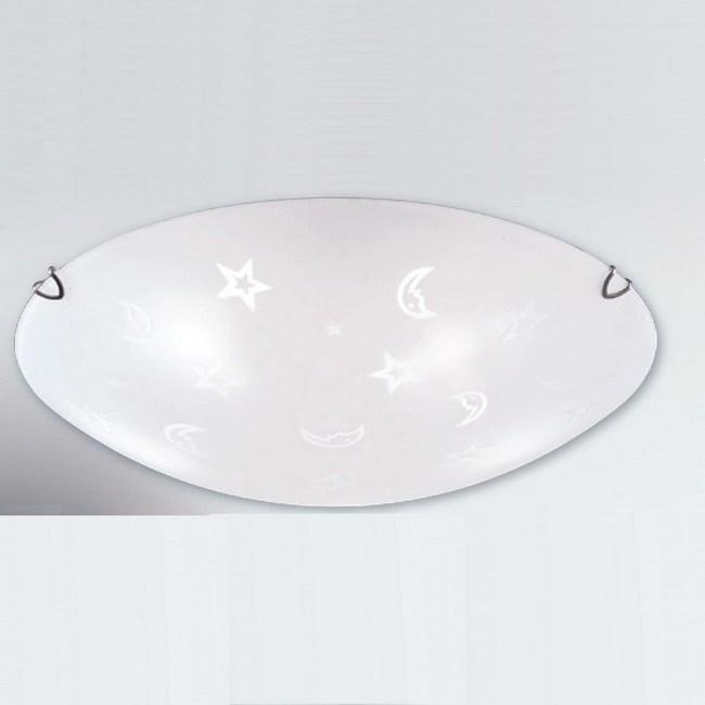 【大巨光】台製現代風吸頂燈_中(LW-09-3407)