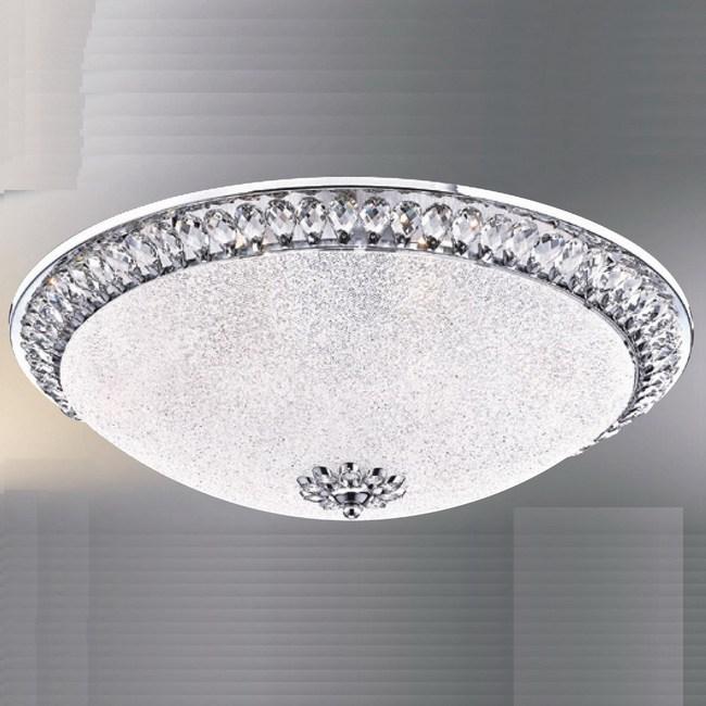 【大巨光】水晶燈吸頂燈_中(LW-09-2732)