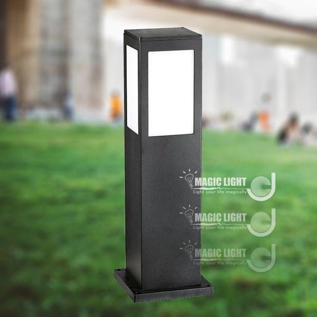 【光的魔法師】戶外燈具 簡約典雅草坪燈 矮柱燈