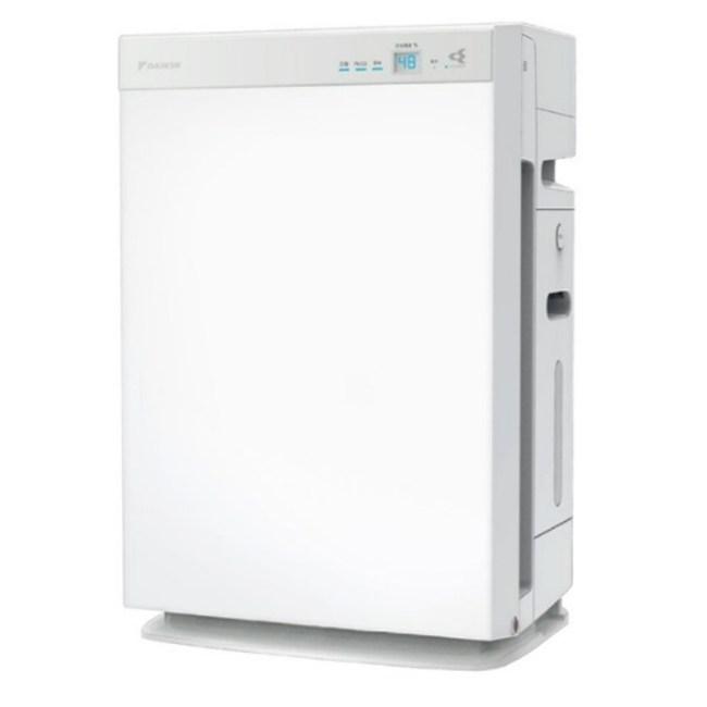 大金 美肌保濕型空氣清淨機 MCK70VSCT-W 白色