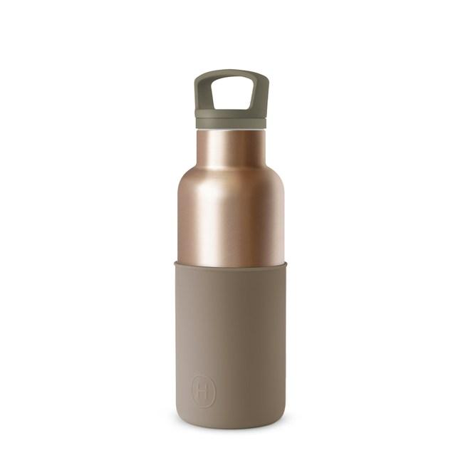 【HYDY】時尚保溫瓶 荒野-冷杉瓶 (480ml)