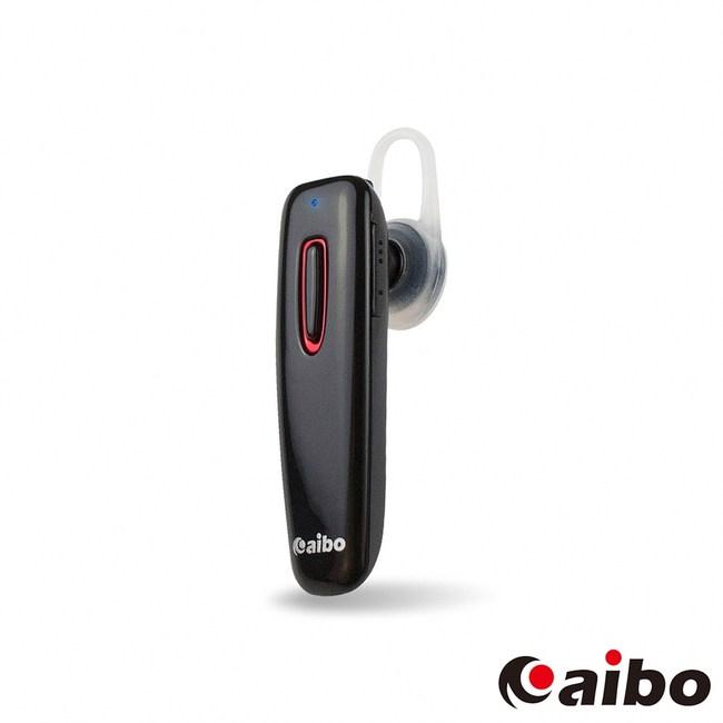 【aibo】領導者 Q2 立體聲智慧藍牙耳機麥克風(V4.0)單一規格