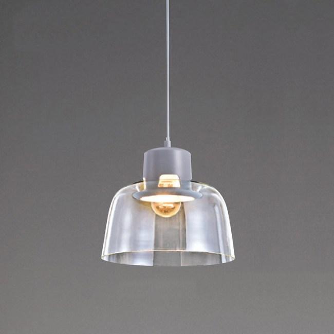 【大巨光】工業風吊燈_小(LW-09-3605)