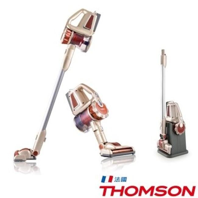 HOMSON 湯姆笙 TM-SAV11D 手持無線吸塵器