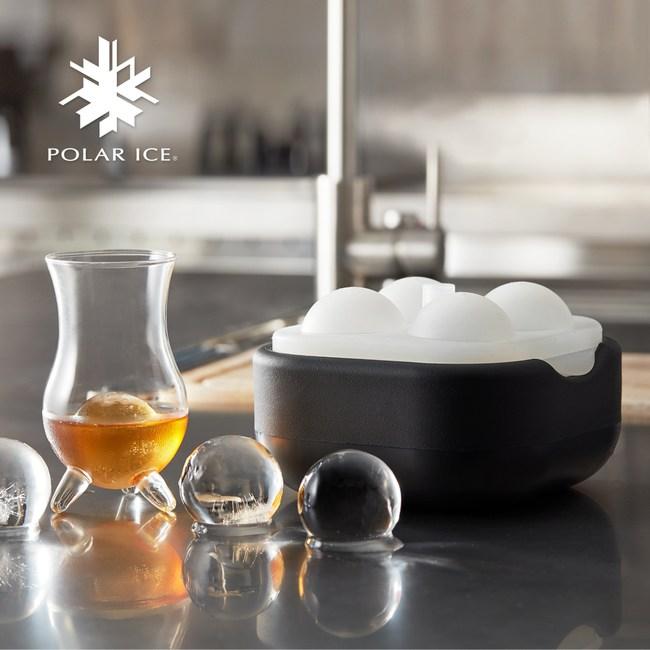 【POLAR ICE】極地冰球 2.0 質感組