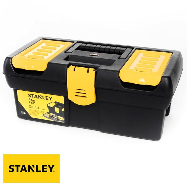 STANLEY 史丹利 12.5吋 工具箱 型號1-93-333