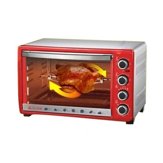 元山 32L旋風電烤箱 YS-5320OT