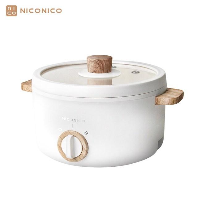 NICONICO日式陶瓷料理鍋(1.7L)NI-GP930