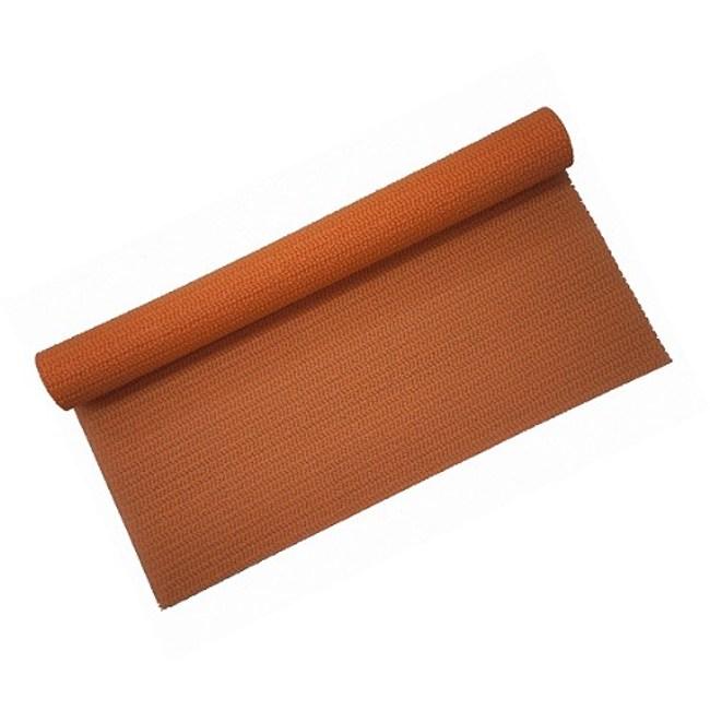 海岸標準防滑墊-橘-50x150cm