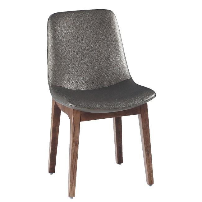 【YFS】那維亞餐椅-46x55x86cm