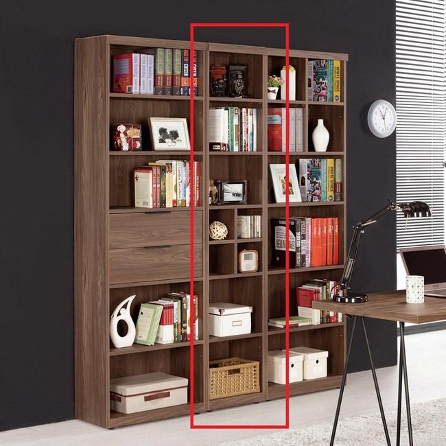 諾艾爾開放式書櫥