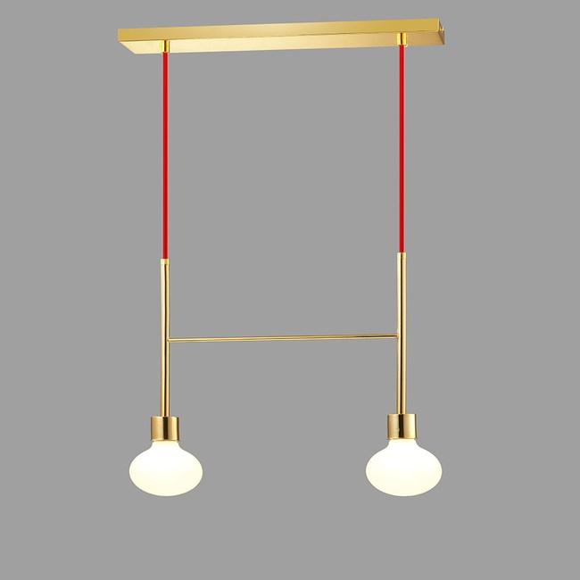 HONEY COMB  炫金造型LED雙吊燈 TA7538R