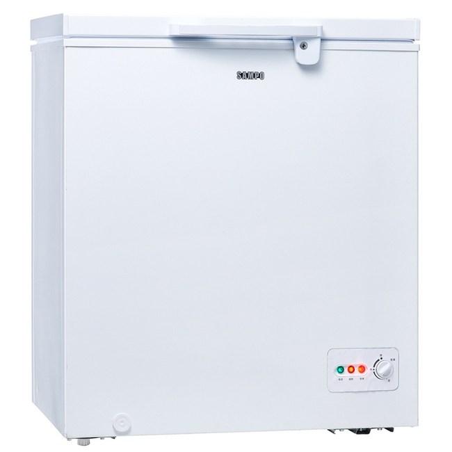 【SAMPO 聲寶】150公升冷凍櫃 SRF-151G
